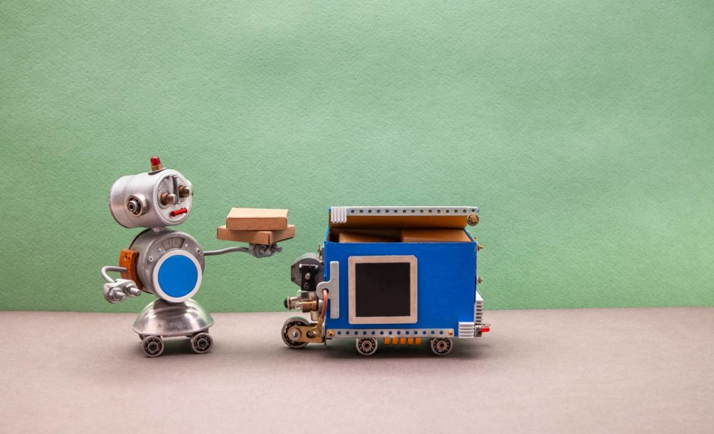 Apert   Robot
