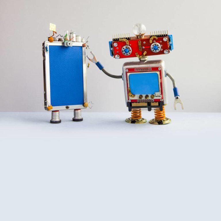 Apert | Robot